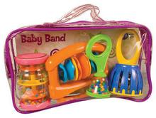 Musical Easter Activities | Easter Gift Baby Band